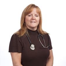 Dr. Lynne Thibeault AHAD course professor